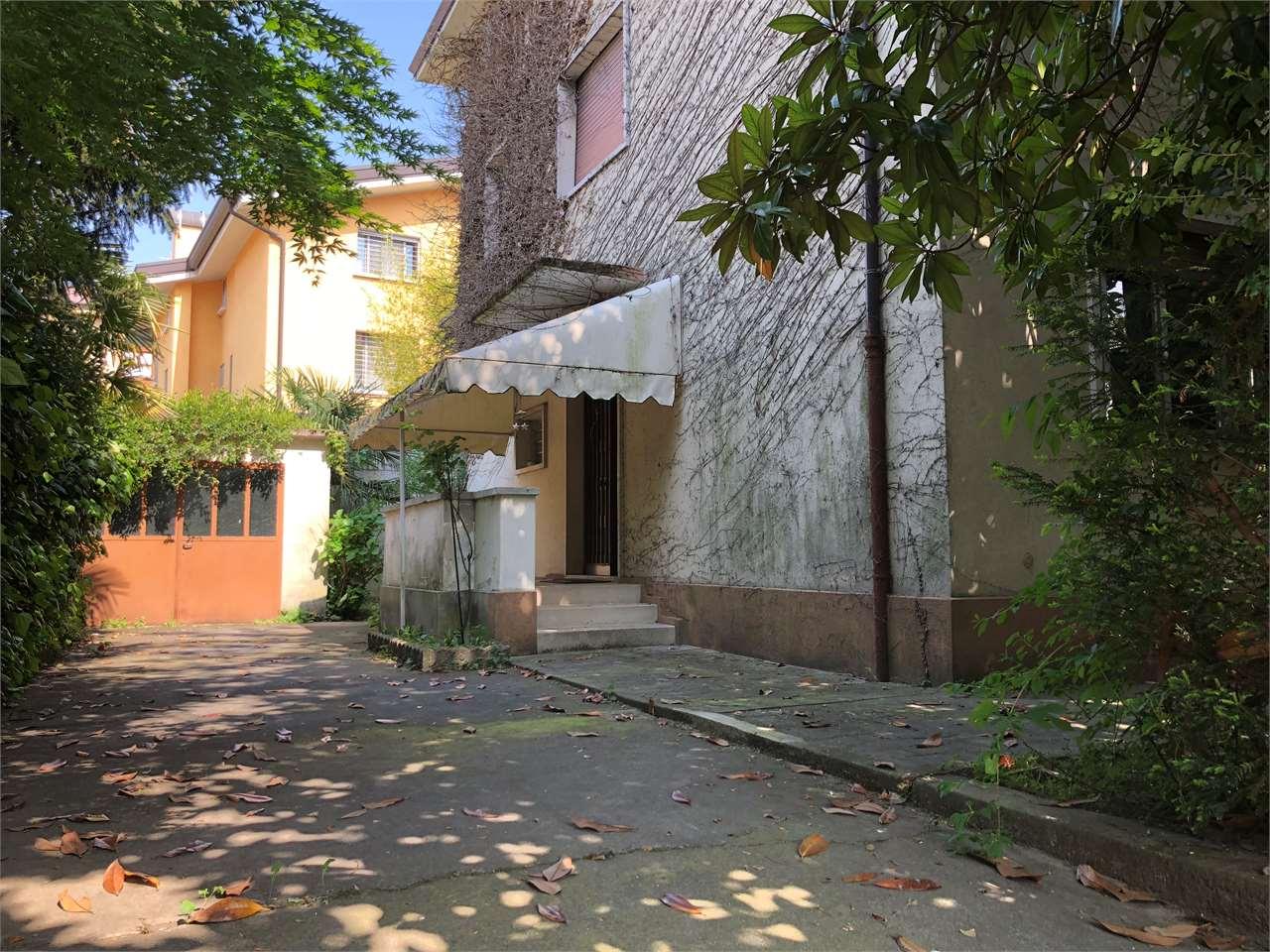 Signorile Villa Singola nel centro di Pordenone