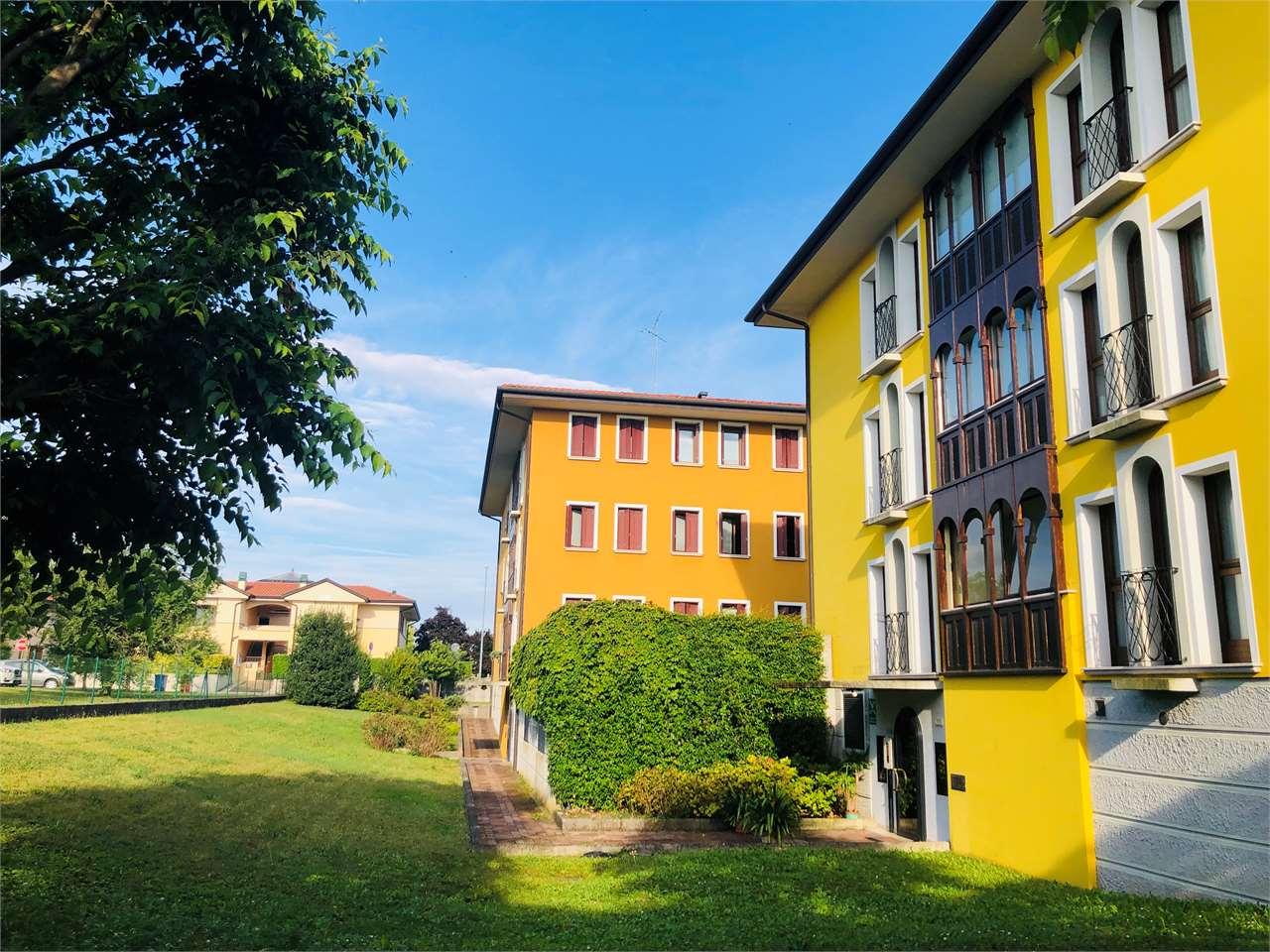 Tra Cordenons e Pordenone, Ampio Appartamento 4 Ca