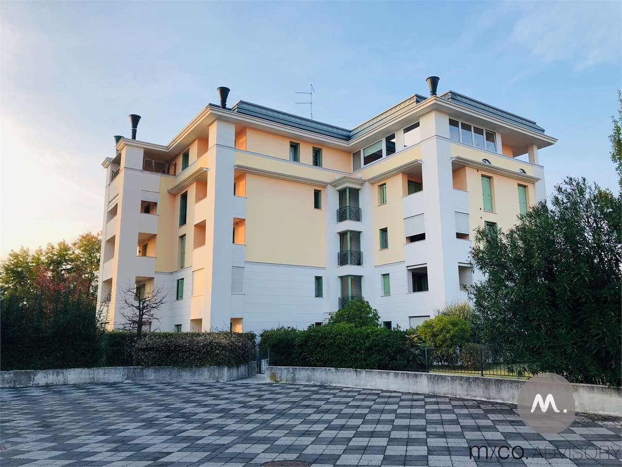 Recente appartamento due camere a Pordenone