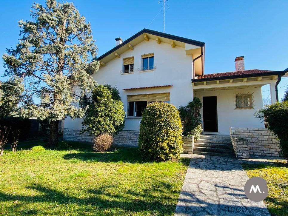 Villa unifamiliare a Pordenone