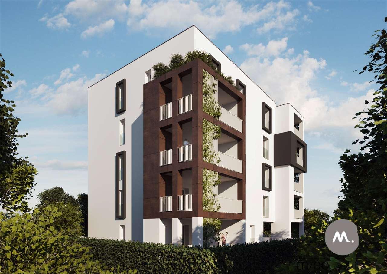 Pordenone Via Nitti, Nuovo Appartamento 2 Camere