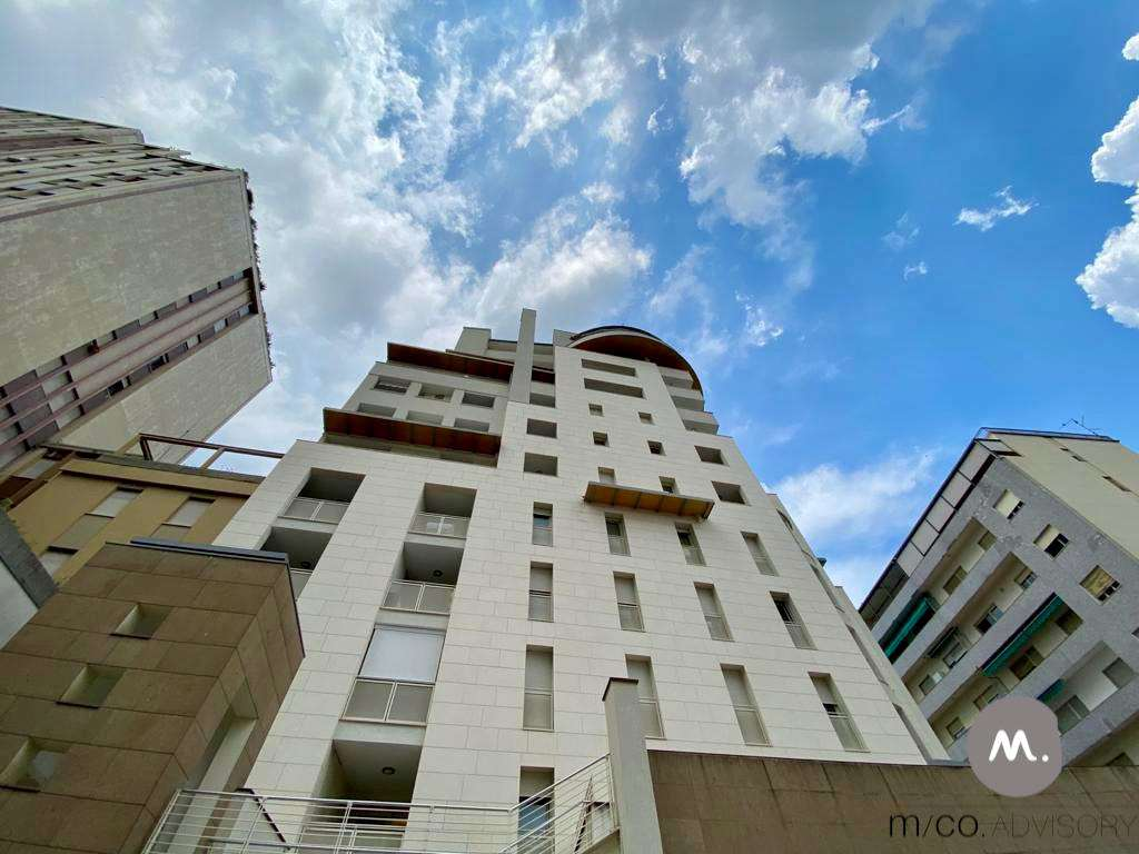 Pordenone Appartamento Panoramico Centro Storico