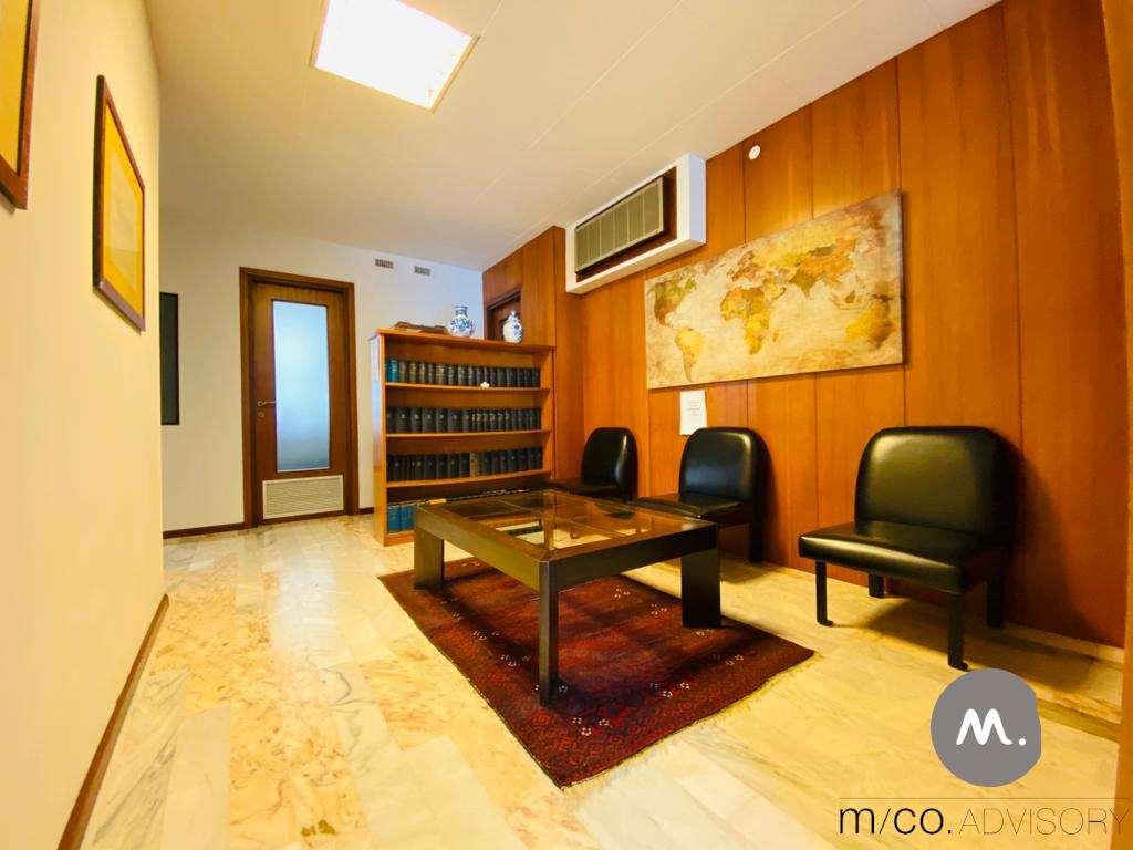 Spazioso Ufficio in Centro Storico a Pordenone