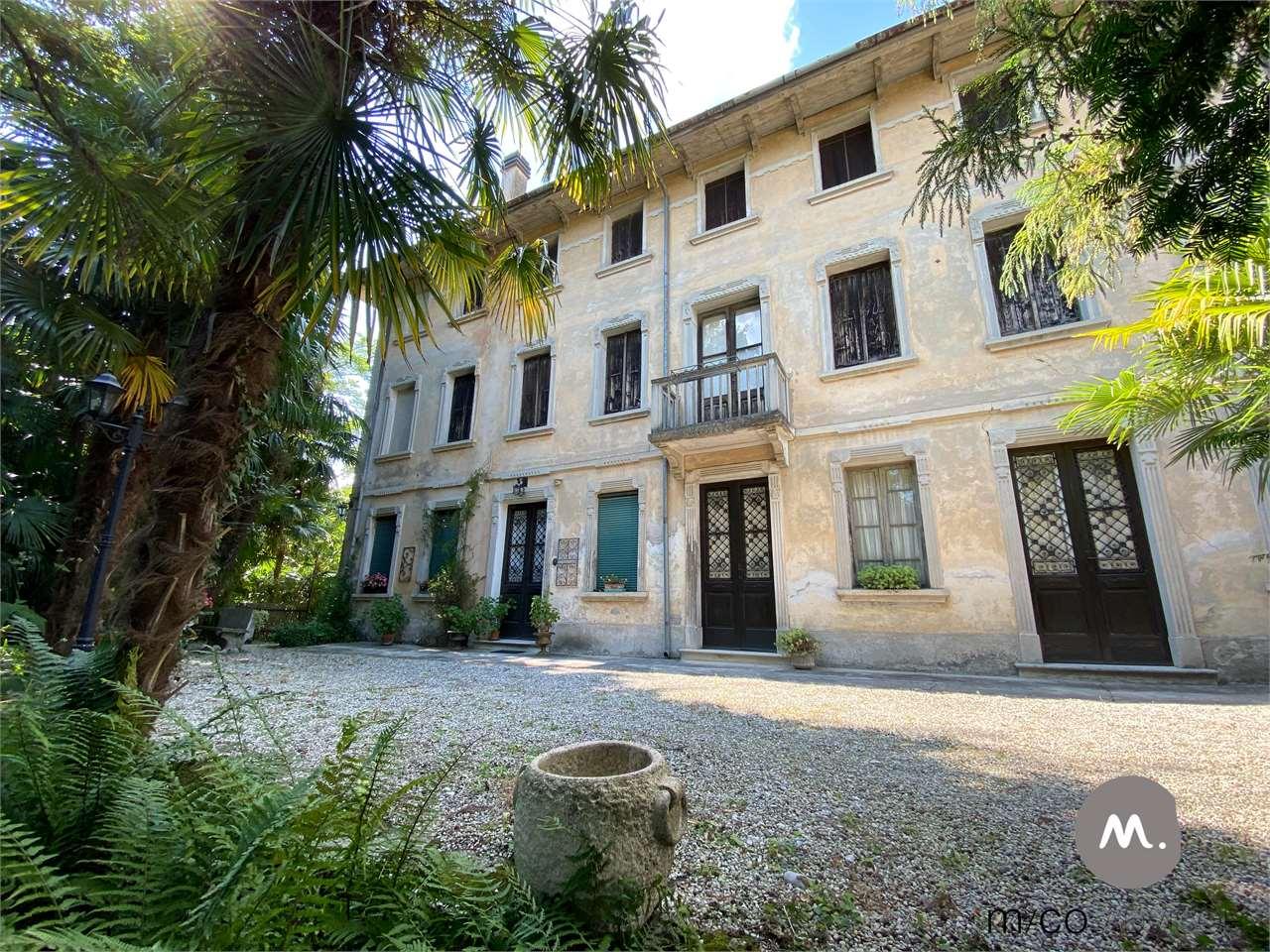 San Vito al Tagliamento Villa Storica con Parco Pr